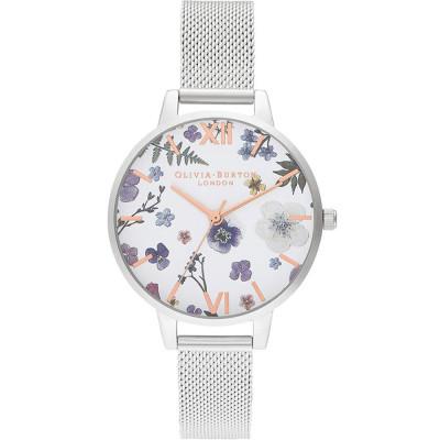ساعت مچی زنانه اصل | برند اولیویا برتون | مدل OB16AR09