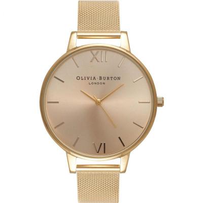 ساعت مچی زنانه اصل | برند اولیویا برتون | مدل OB16BD103