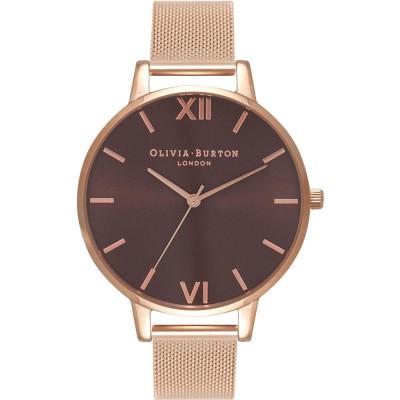 ساعت مچی زنانه اصل | برند اولیویا برتون | مدل OB16BD86