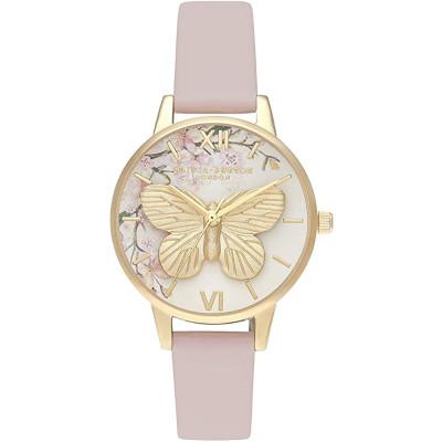 ساعت مچی زنانه اصل | برند اولیویا برتون | مدل OB16EG125