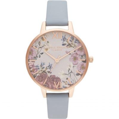 ساعت مچی زنانه اصل | برند اولیویا برتون | مدل OB16EG132