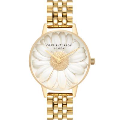 ساعت مچی زنانه اصل | برند اولیویا برتون | مدل OB16FS100