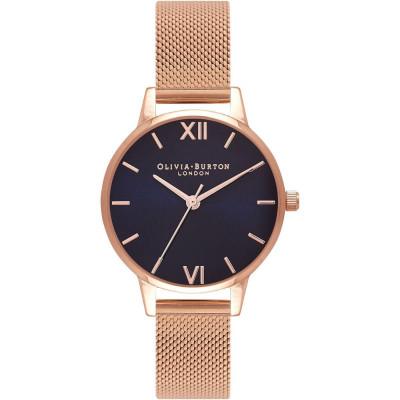 ساعت مچی زنانه اصل | برند اولیویا برتون | مدل OB16MD73