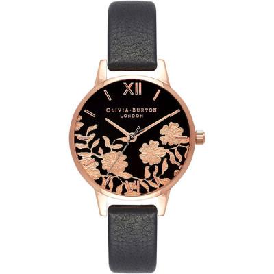 ساعت مچی زنانه اصل | برند اولیویا برتون | مدل OB16MV75