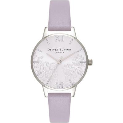 ساعت مچی زنانه اصل | برند اولیویا برتون | مدل OB16MV76