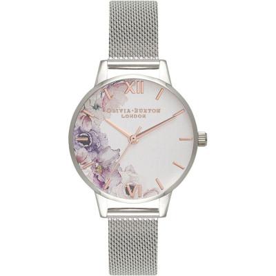 ساعت مچی زنانه اصل | برند اولیویا برتون | مدل OB16PP37