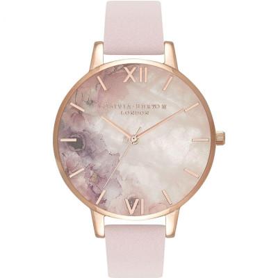 ساعت مچی زنانه اصل | برند اولیویا برتون | مدل OB16SP03