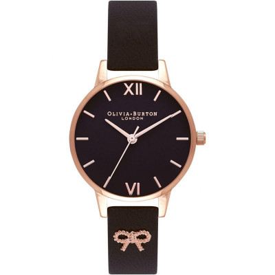 ساعت مچی زنانه اصل | برند اولیویا برتون | مدل OB16VB07