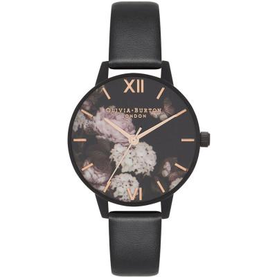 ساعت مچی زنانه اصل | برند اولیویا برتون | مدل OB16VE11