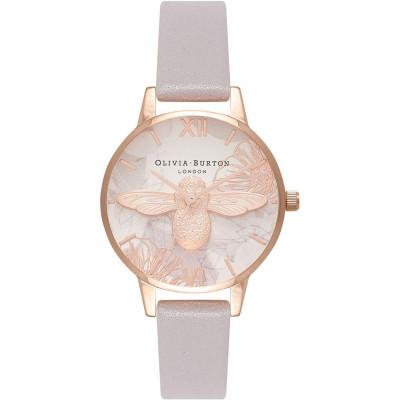 ساعت مچی زنانه اصل | برند اولیویا برتون | مدل OB16VM17