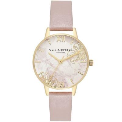 ساعت مچی زنانه اصل | برند اولیویا برتون | مدل OB16VM31
