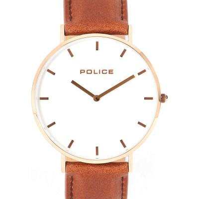 ساعت مچی مردانه اصل | برند پلیس |  مدل P 15367JSR-01