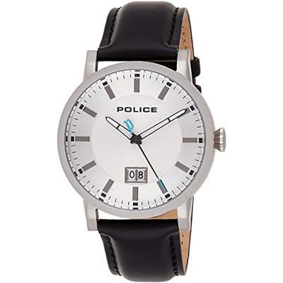 ساعت مچی مردانه اصل | برند پلیس |  مدل P 15404JS-01