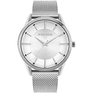 ساعت مچی زنانه اصل | برند پلیس |  مدل P 15690MS-04MM