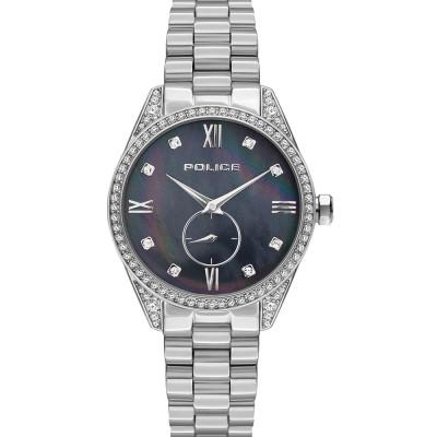 ساعت مچی زنانه اصل | برند پلیس |  مدل P 15691BS-30M