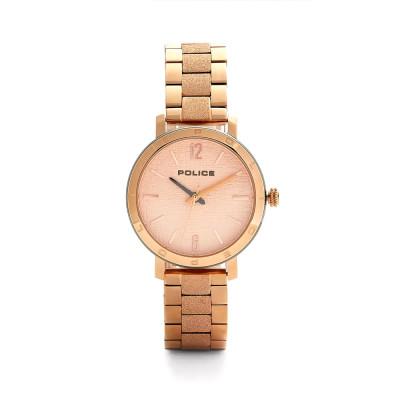 ساعت مچی زنانه اصل | برند پلیس |  مدل P 15694MSRU-32M