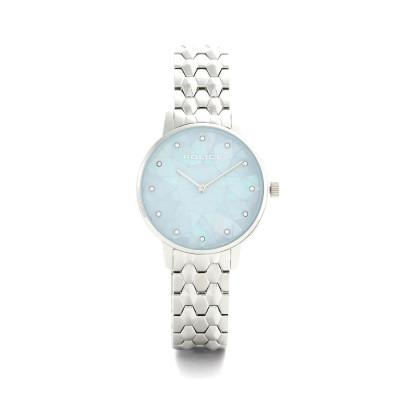 ساعت مچی زنانه اصل | برند پلیس |  مدل P 15700LS-58M
