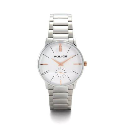 ساعت مچی مردانه اصل | برند پلیس |  مدل P 15921JS-01M