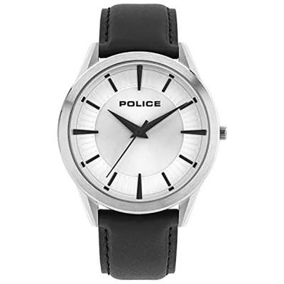 ساعت مچی مردانه اصل | برند پلیس |  مدل P 15967JS-04