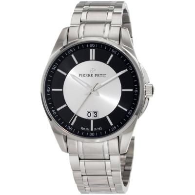 ساعت مچی مردانه اصل | برند پیرپتی | مدل P-783C
