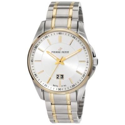 ساعت مچی مردانه اصل | برند پیرپتی | مدل P-783D