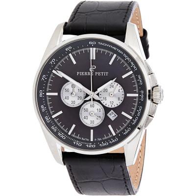 ساعت مچی مردانه اصل | برند پیرپتی | مدل P-786A
