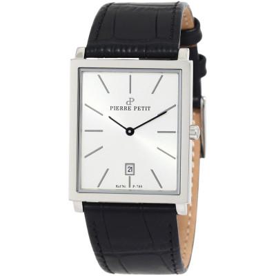 ساعت مچی مردانه اصل | برند پیرپتی | مدل P-789B