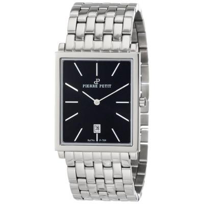 ساعت مچی مردانه اصل   برند پیرپتی   مدل P-789D