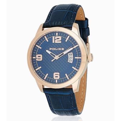 ساعت مچی مردانه اصل | برند پلیس | مدل P14741JSR-03