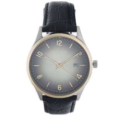 ساعت مچی مردانه اصل | برند پلیس | مدل P14925JST-06