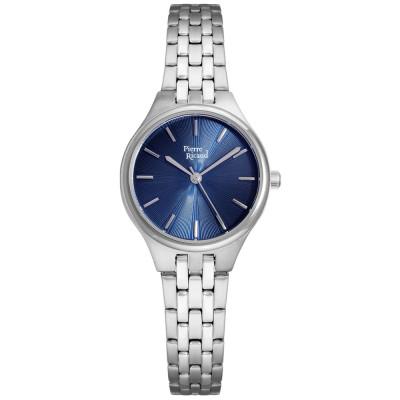 ساعت مچی زنانه اصل | برند پیر ریکاد | مدل P21030.5115Q