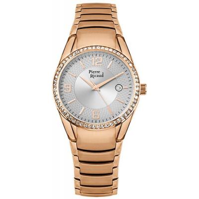 ساعت مچی زنانه اصل | برند پیر ریکاد | مدل P21032.9157QZ