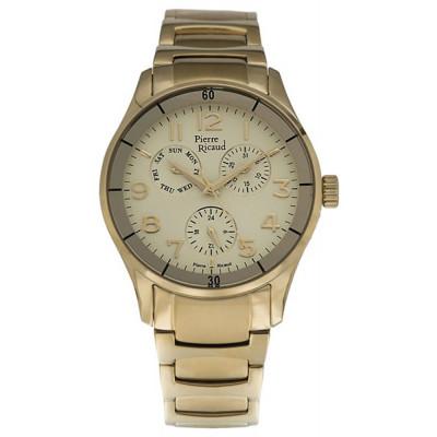ساعت مچی زنانه اصل | برند پیر ریکاد | مدل P21050.1151QF