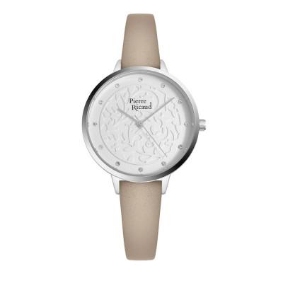 ساعت مچی زنانه اصل | برند پیر ریکاد | مدل P21065.5G43Q