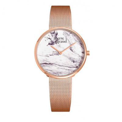 ساعت مچی زنانه اصل | برند پیر ریکاد | مدل P21067.9103Q