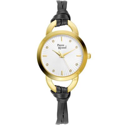 ساعت مچی زنانه اصل | برند پیر ریکاد | مدل P21073.1293Q