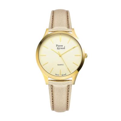 ساعت مچی زنانه اصل | برند پیر ریکاد | مدل P22000.1D11Q