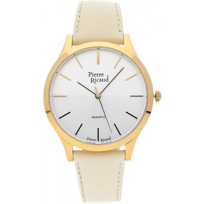 ساعت مچی زنانه اصل | برند پیر ریکاد | مدل P22000.1V13Q
