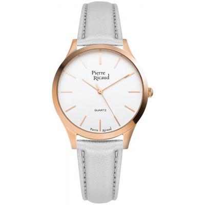 ساعت مچی زنانه اصل | برند پیر ریکاد | مدل P22000.9S13Q