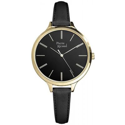 ساعت مچی زنانه اصل | برند پیر ریکاد | مدل P22002.1214Q