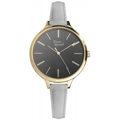 ساعت مچی زنانه اصل | برند پیر ریکاد | مدل P22002.1G17Q