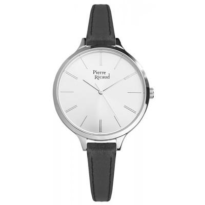 ساعت مچی زنانه اصل | برند پیر ریکاد | مدل P22002.5U13Q