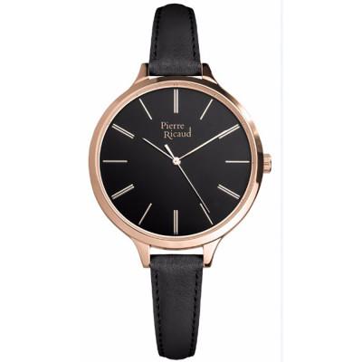 ساعت مچی زنانه اصل | برند پیر ریکاد | مدل P22002.9214Q