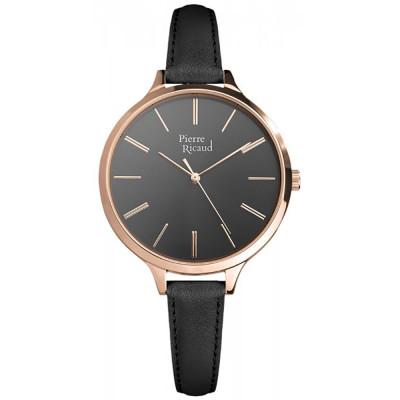ساعت مچی زنانه اصل | برند پیر ریکاد | مدل P22002.9217Q