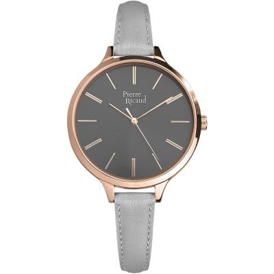 ساعت مچی زنانه اصل | برند پیر ریکاد | مدل P22002.9G17Q