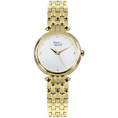 ساعت مچی زنانه اصل | برند پیر ریکاد | مدل P22010.1143Q