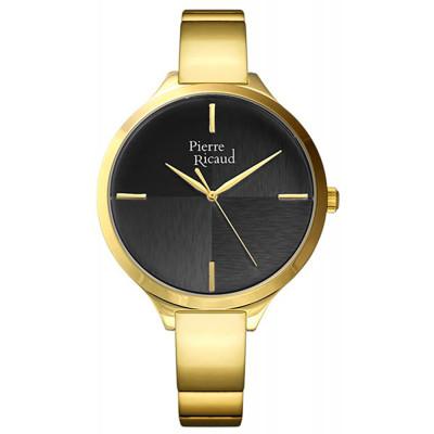 ساعت مچی زنانه اصل | برند پیر ریکاد | مدل P22012.1114Q