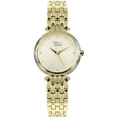 ساعت مچی زنانه اصل | برند پیر ریکاد | مدل P22013.5146Q