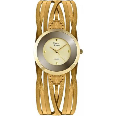 ساعت مچی زنانه اصل | برند پیر ریکاد | مدل P22016.1V41Q