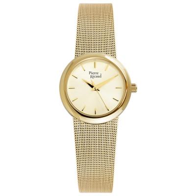 ساعت مچی زنانه اصل | برند پیر ریکاد | مدل P22021.1111Q